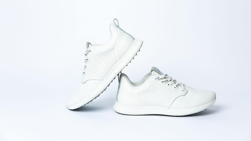 TOMO GOLF VOL. 1X SHOES WOMEN (WHITE)
