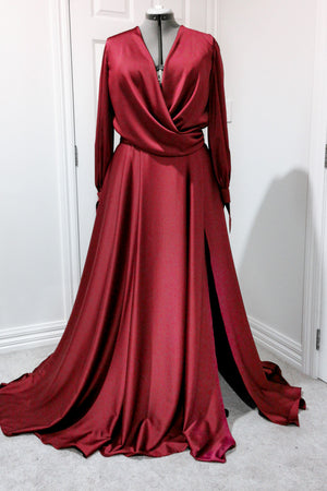 Emmy Gown