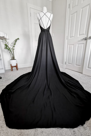 Sample Gown - Size XS