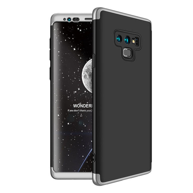 size 40 69bdf eb4b4 360 Full Protection Case For Samsung Galaxy Note 9