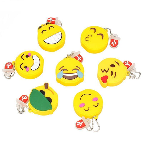 Emoji USB 2.0  Flash Drive