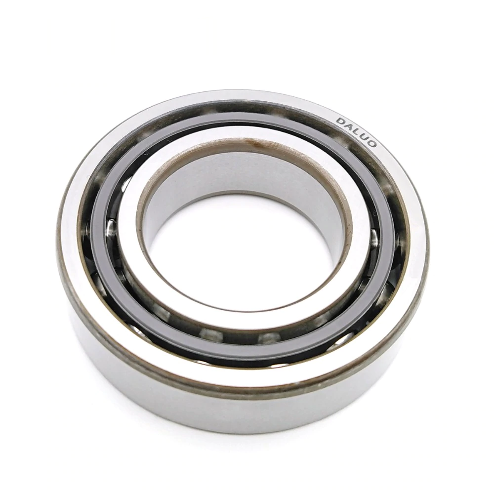 Precision Angular Contact Bearings ABEC-5 CNC