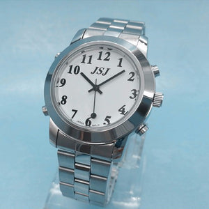 Montre parlante langue russe Russian talking watch