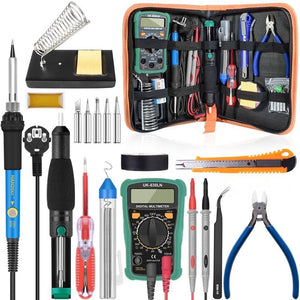KIT MALETTE ELECTRONICIEN OUTILLAGE