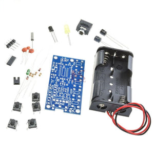 Kit Diy RADIO FM 76-108 Mhz  Performant