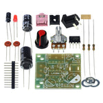 KIT amplificateur 1.5 W 12V  audio power amplifier 1.5W DIY