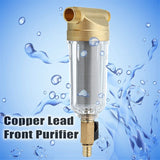 Water Filters Front Purifier   Filtre et support filtrage eau