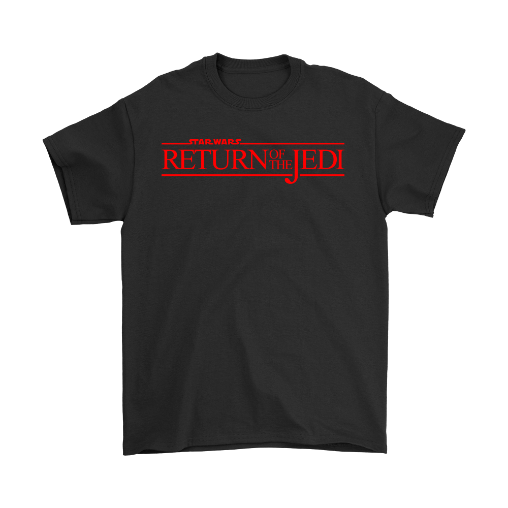 Star-Wars-Return-of-the-Jedi-Logo-T-Shirt-Size-Small-to-5X-Large-Available