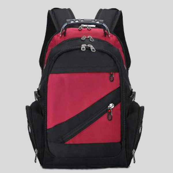 Flyers Waterproof Anti-theft Backpack
