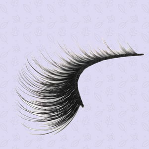 """Diana"" 3D Extension Eyelashes"