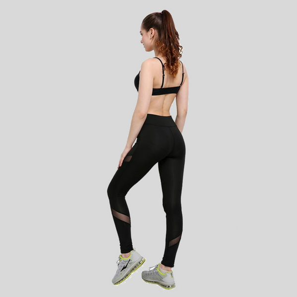 """Caroline"" Sexy Fitness Leggings"