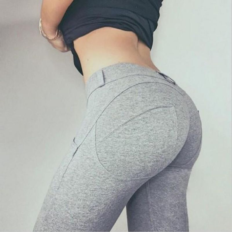 """Delilah"" Sexy Fitness Leggings"