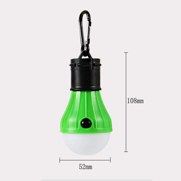 """Dorje"" LED Camping Lights"