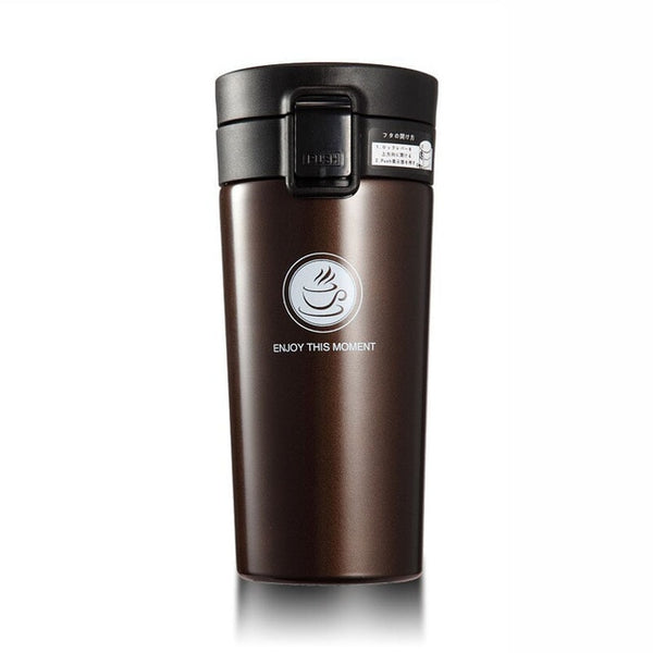 Cane Stainless Steel Vacuum Flask Mug - 500mL