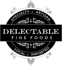 Delectable Fine Foods