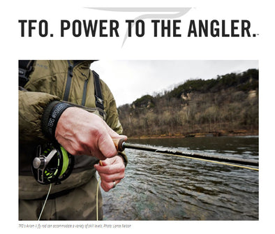 Part II How to Buy Your First Fly Rod