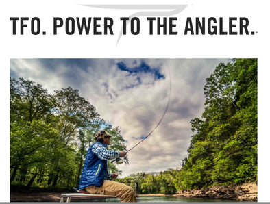 How to buy the correct fly line