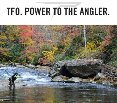Five Tips for Fly Fishing Big Water