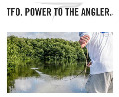 Part IV:  Everything You Need To Know About Fly Lines and Leaders