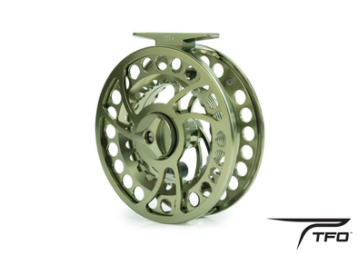 TFO BVK Fly Reels (Now on Clearance 20% Off)