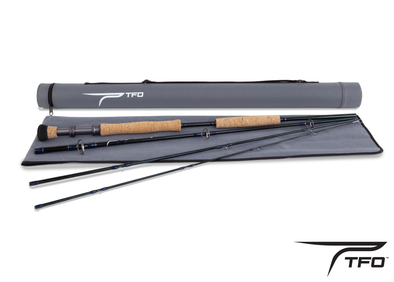 TFO BLUEWATER SG fly rod