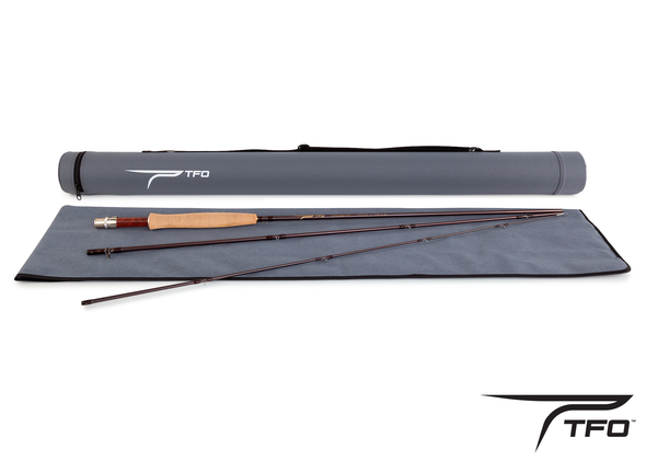TFO Finesse glass rod
