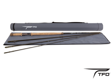 TFO Axiom II Switch Rod Series