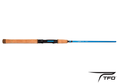 TFO Traveler Spinning Rods