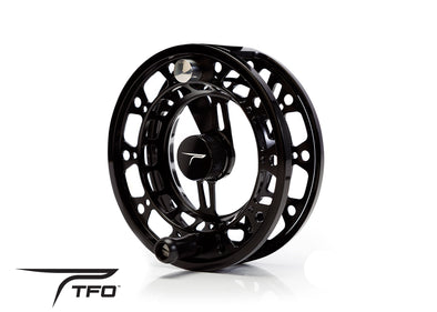 TFO Power Reel Spare Spool Photo