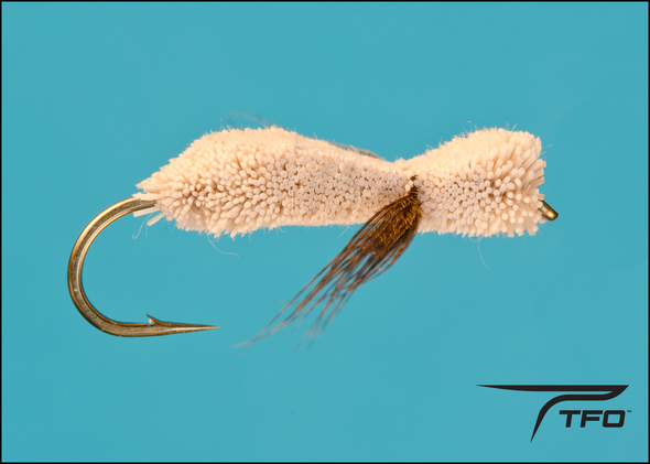 Gomphus Bug - Natural Fly fishing nymph | TFO - Temple Fork Outfitters Canada