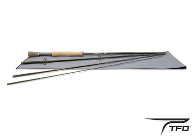 TFO Axiom II Series Fly Rods