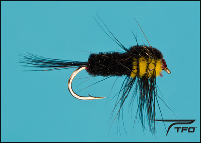Montana Nymph Fly fishing nymph | TFO - Temple Fork Outfitters Canada