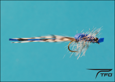 Blue Damsel Adult | TFO - Temple Fork Outfitters Canada
