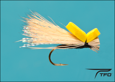 Caddis K Black | TFO - Temple Fork Outfitters Canada