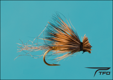 Caddis Trailing Husk Brown | TFO - Temple Fork Outfitters Canada