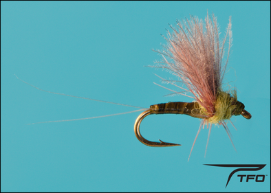 CDC Dun Baetis | TFO - Temple Fork Outfitters Canada