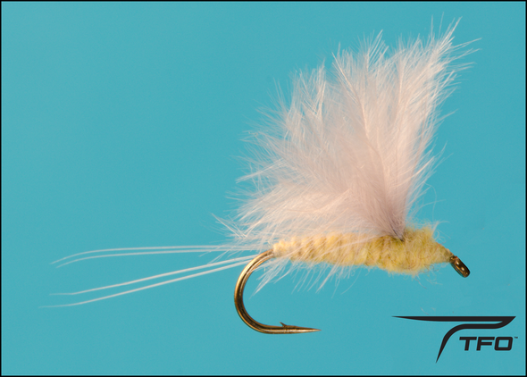 CDC Floating Nymph P.M.D. | TFO - Temple Fork Outfitters Canada