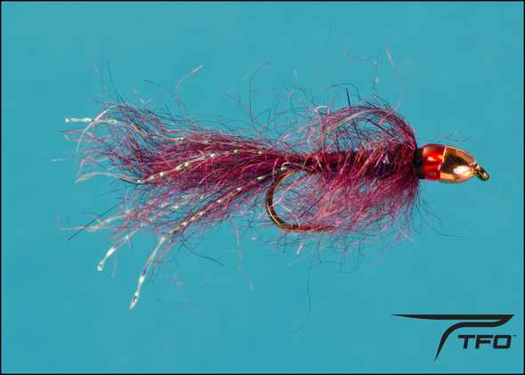 Conehead Stoplight Leech | TFO - Temple Fork Outfitters Canada