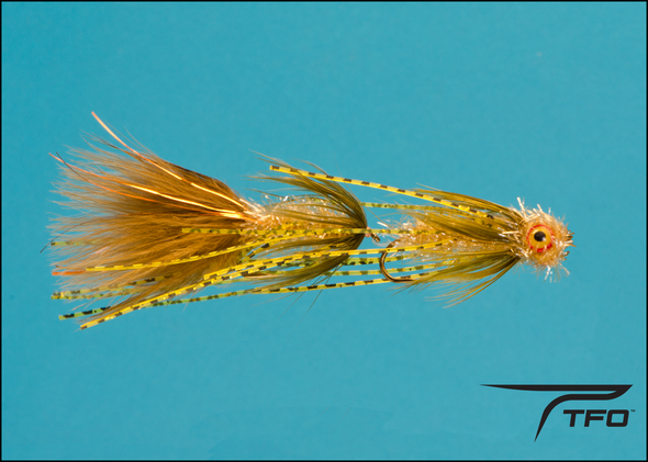 Circus Peanut Natural | Flies | Temple Fork Outfitters