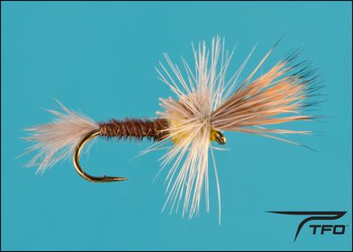 Cripple All purpose Mayfly | TFO - Temple Fork Outfitters Canada