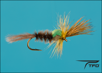 Cripple Green Drake | TFO - Temple Fork Outfitters Canada