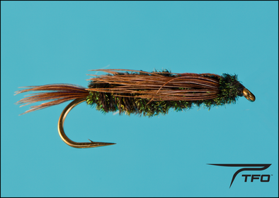 Dragon Nymph Fly fishing nymph | TFO - Temple Fork Outfitters Canada