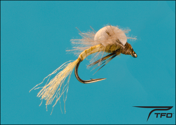 Emerger Baetis | TFO - Temple Fork Outfitters Canada
