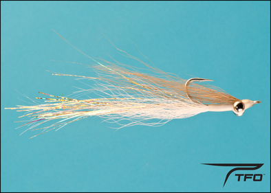 Flashtail Deep Minnow Olive
