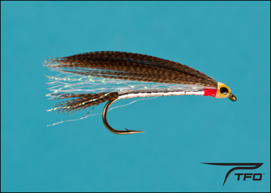 Fry Stickleback | Flies | Temple Fork Outfitters