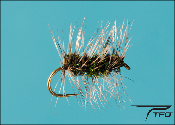 Gnat Griffith's | TFO - Temple Fork Outfitters Canada