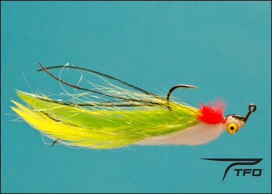 Hammerhead Deceiver Chartreuse