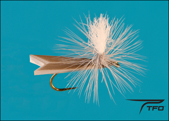 Parachute Caddis | TFO - Temple Fork Outfitters Canada