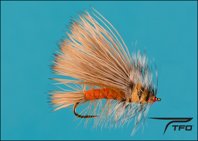 Stimulator Orange | TFO - Temple Fork Outfitters Canada
