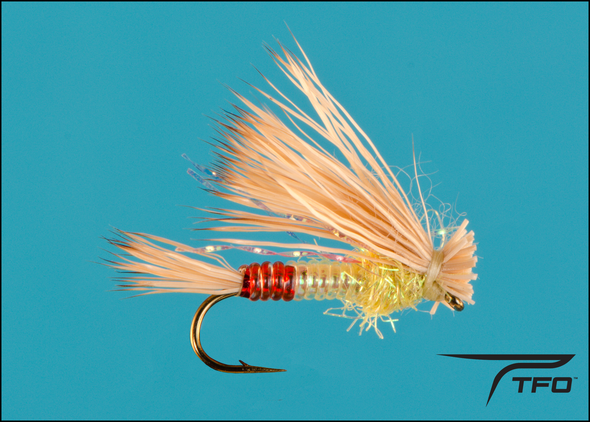 Stonefly Yellow Sally | TFO - Temple Fork Outfitters Canada